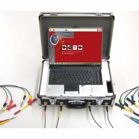 ATS5004D - automotive scope Kit