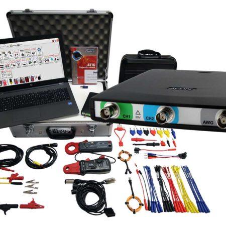 ATS 500XM - Automotive Scope Kit