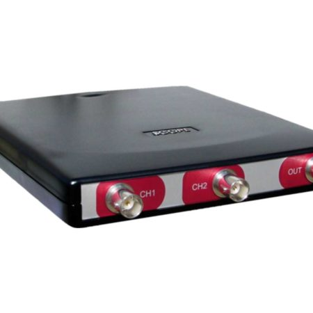 ATS 5000 2 Ch scope+ Signal Generator