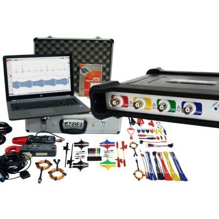 Automotive WIFI Scope Kit