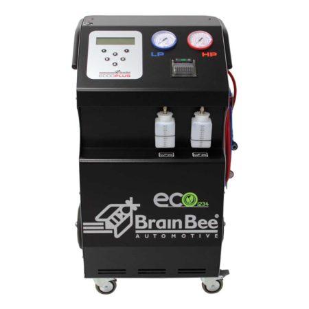 Brainbee Clima 6600 r1234yf