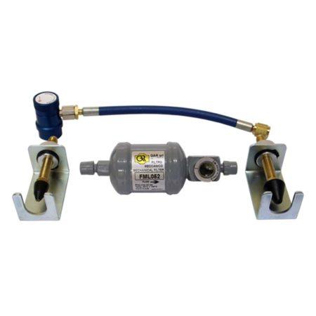 Aircon flushing kit