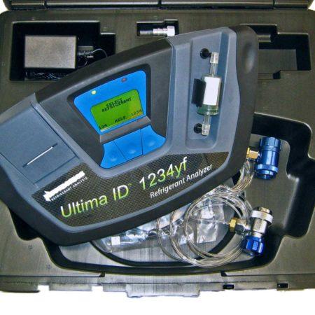 Refrigerant Identifier - Ultima ID